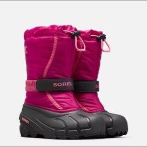 Sorel Kids Winter boots
